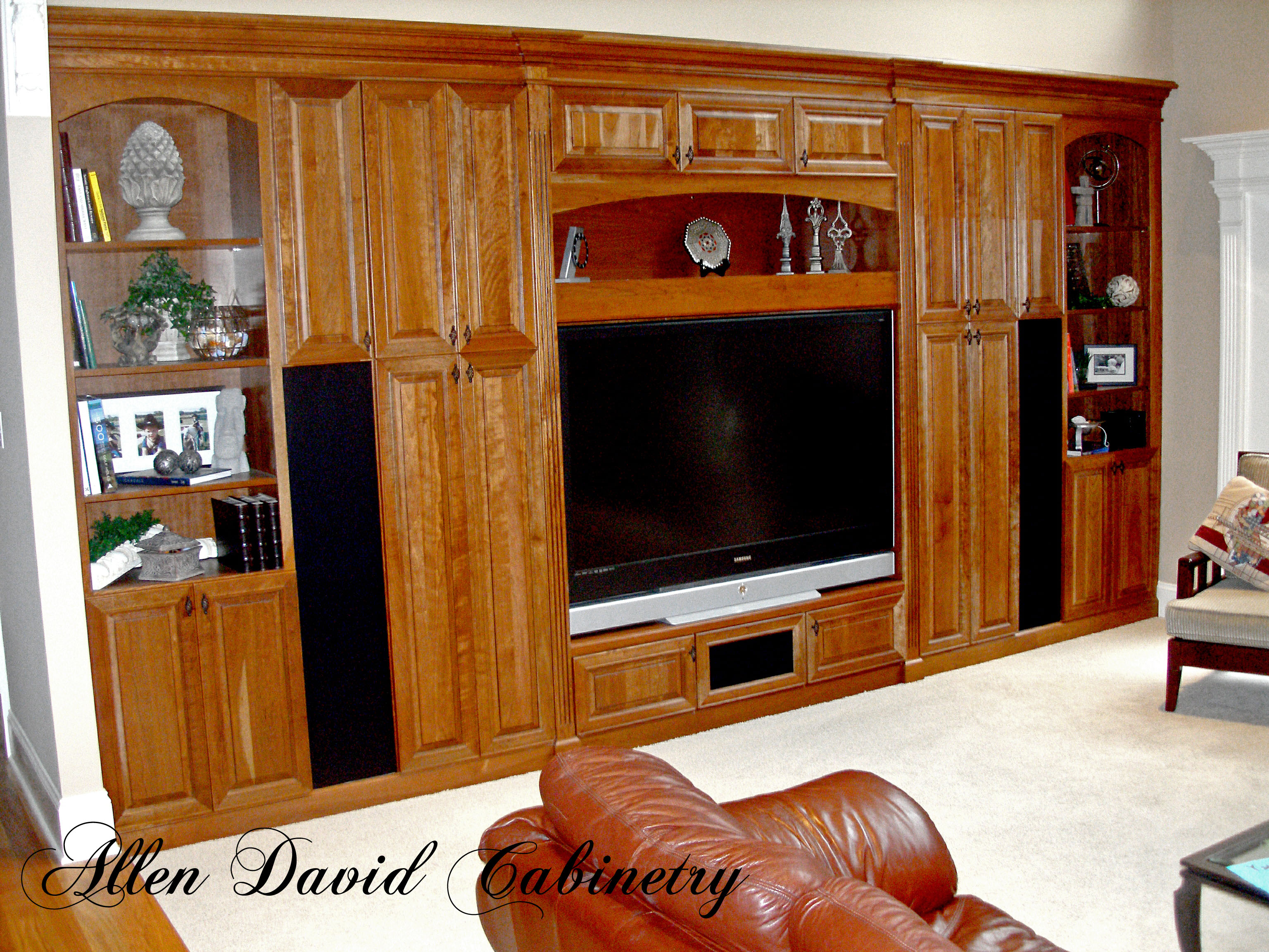 Kitchen Cabinets By Allen David Cabinetry 980 722 9186