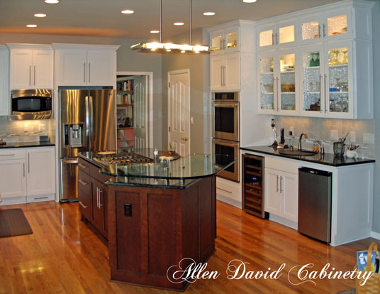 kitchen cabinets and kitchen remodel wwwallen davidcom