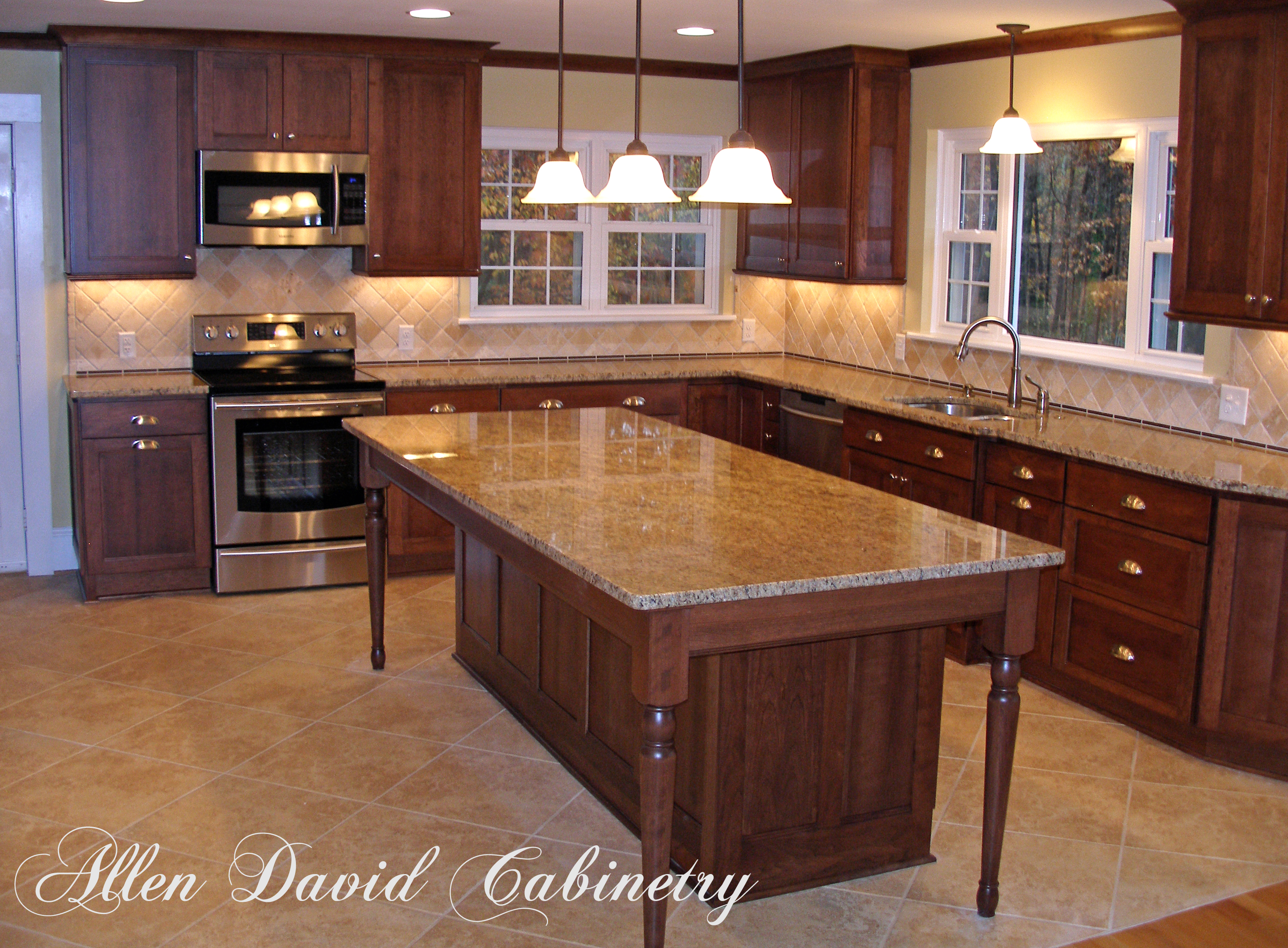 Custom Kitchen Design And Remodeling For Charlotte Nc Mooresville Nc And Lake Norman Nc